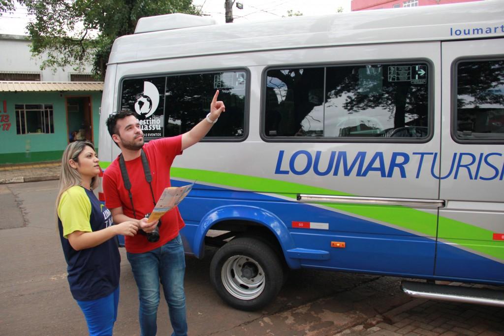 CityTour da Loumar Turismo
