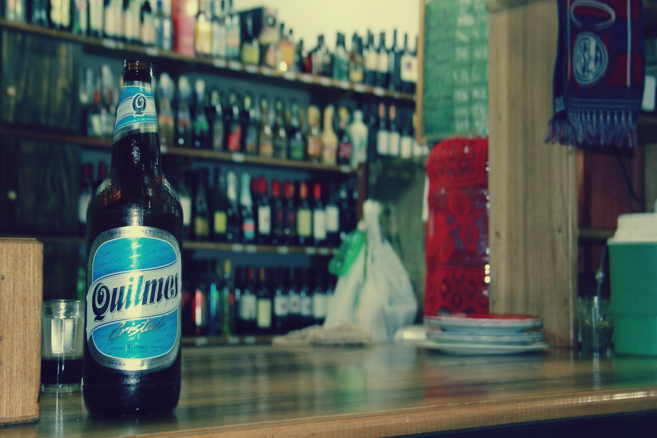 Lá você poderá conhecer as  tradicionais cervejas argentinas como a Quilmes ou a Patagônia, por exemplo