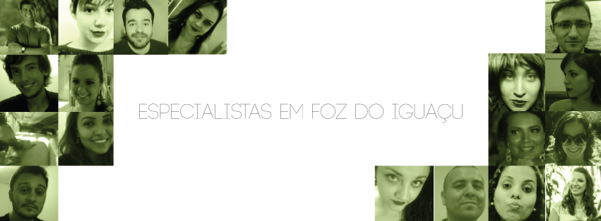 Especialistas em Foz do Iguaçu