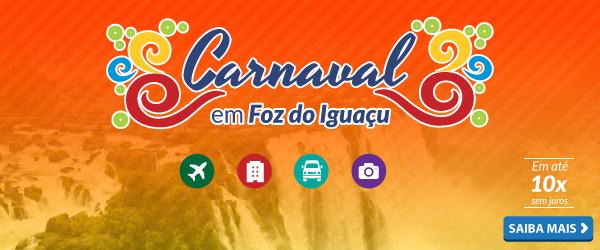 Carnaval 2015 em Foz do Iguaçu