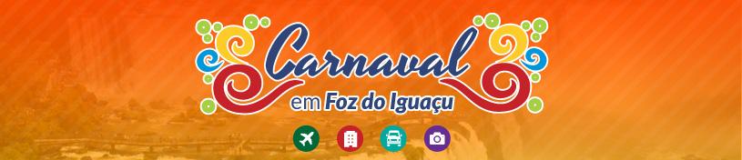 Carnaval em Foz do Iguaçu