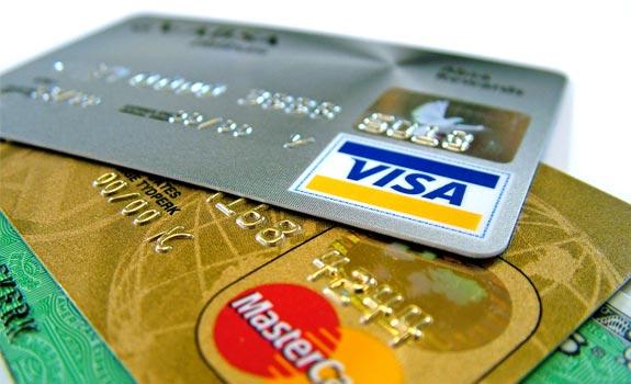 Cartão de crédito paraguai