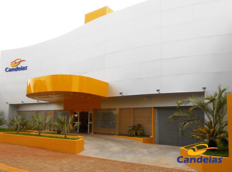 Hotel Candeias Foz do Iguaçu