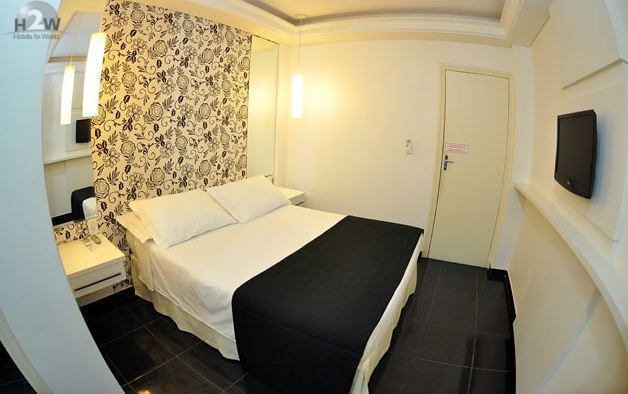 Hotel Vila Canoas