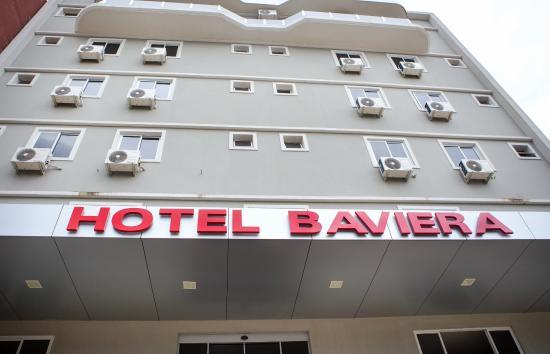 Hotel bavieira foz