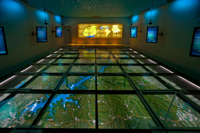 Ecomuseu de Itaipu Binacional