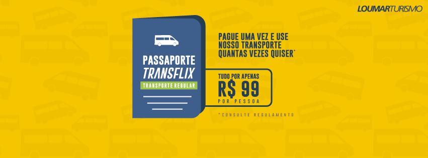 Transportes turísticos em Foz do Iguaçu
