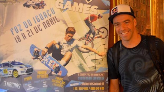 Sandro Dias na Loumar Turismo2