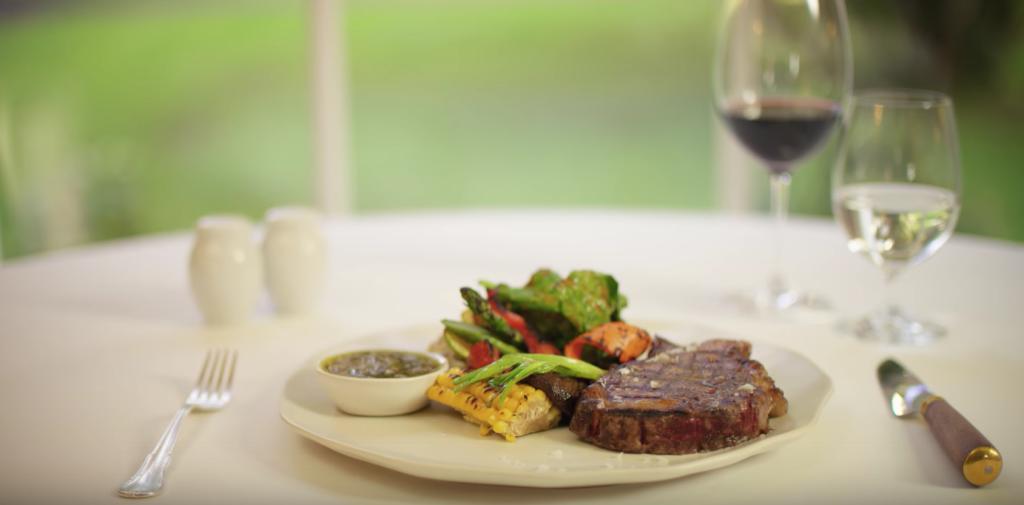 A região trinacional tem uma gastronomia de arrepiar!
