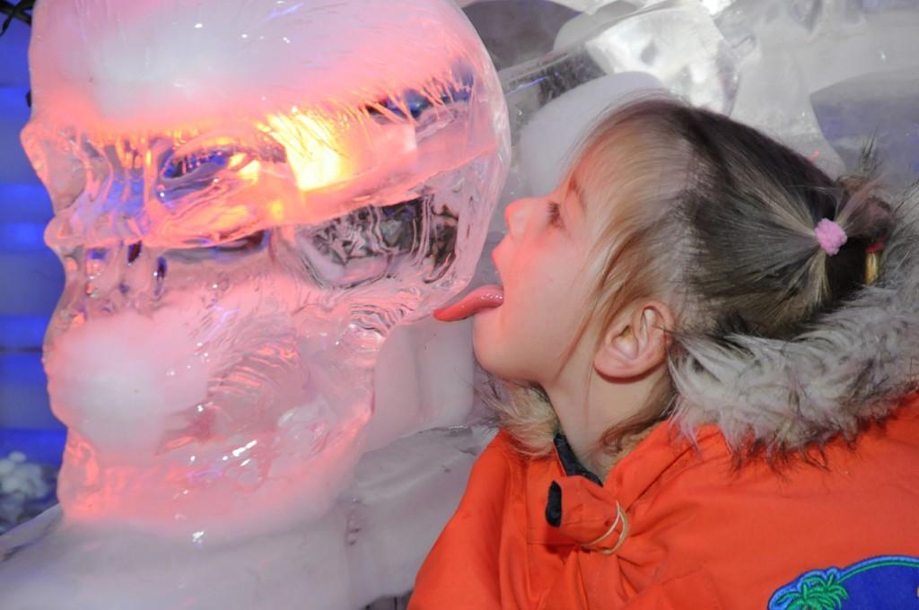Compre ingressos para o Icebar com a Loumar Turismo