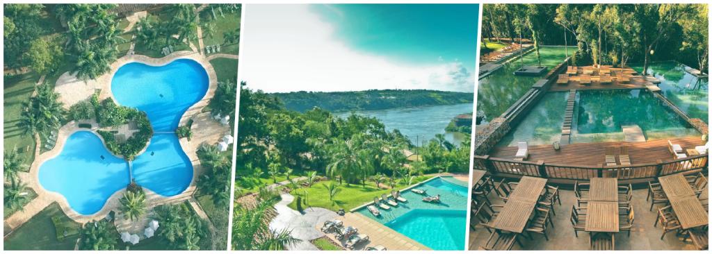 7 motivos para se hospedar em Puerto Iguazú 1