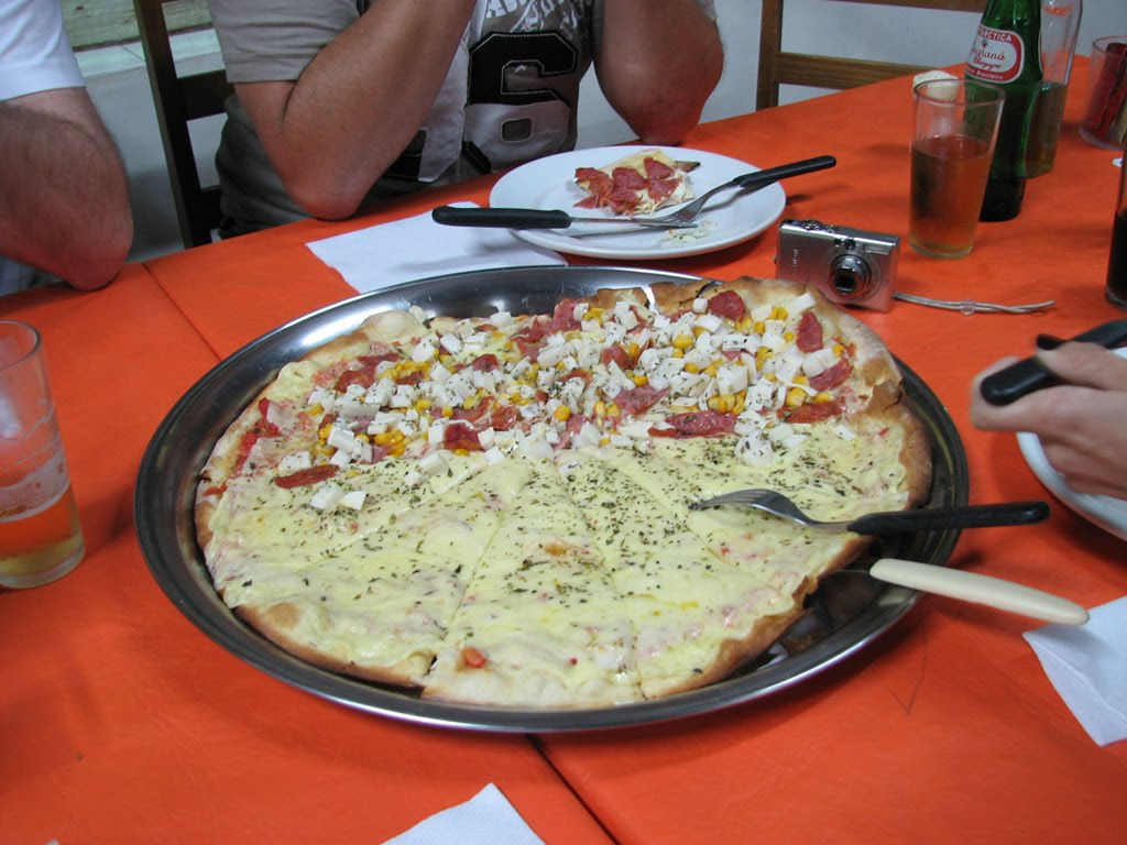 Pizzaria do Onofre