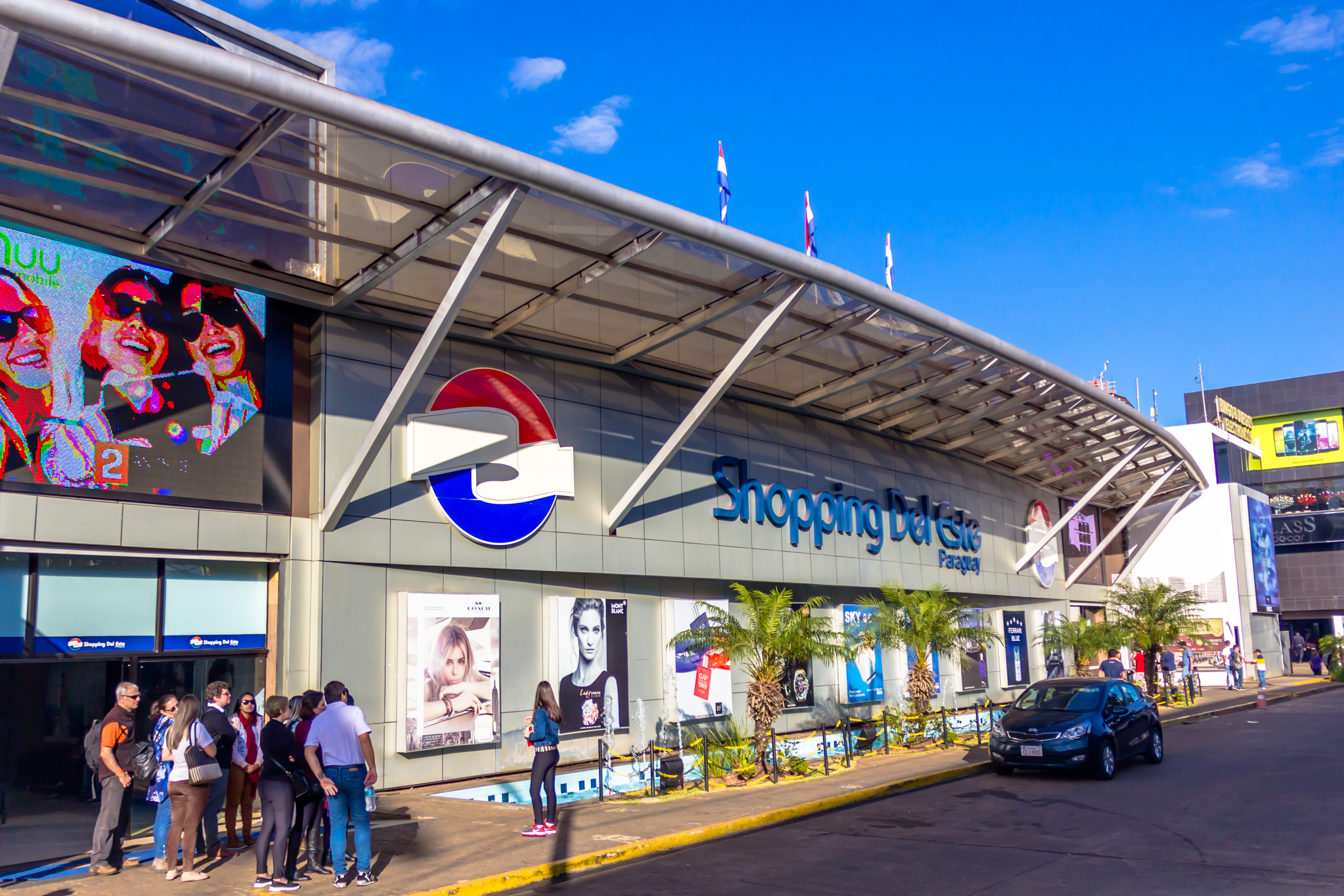 f8e8c163dfb Compras no Paraguai  Tudo o que você precisa saber!