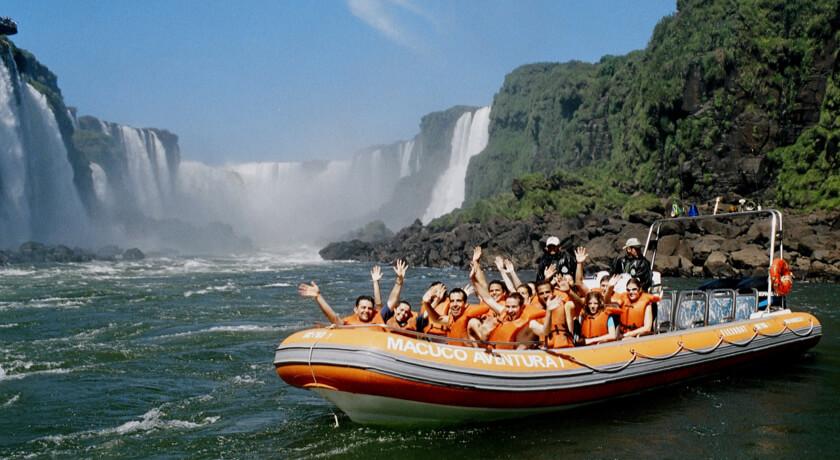 Foto: Macuco Safari