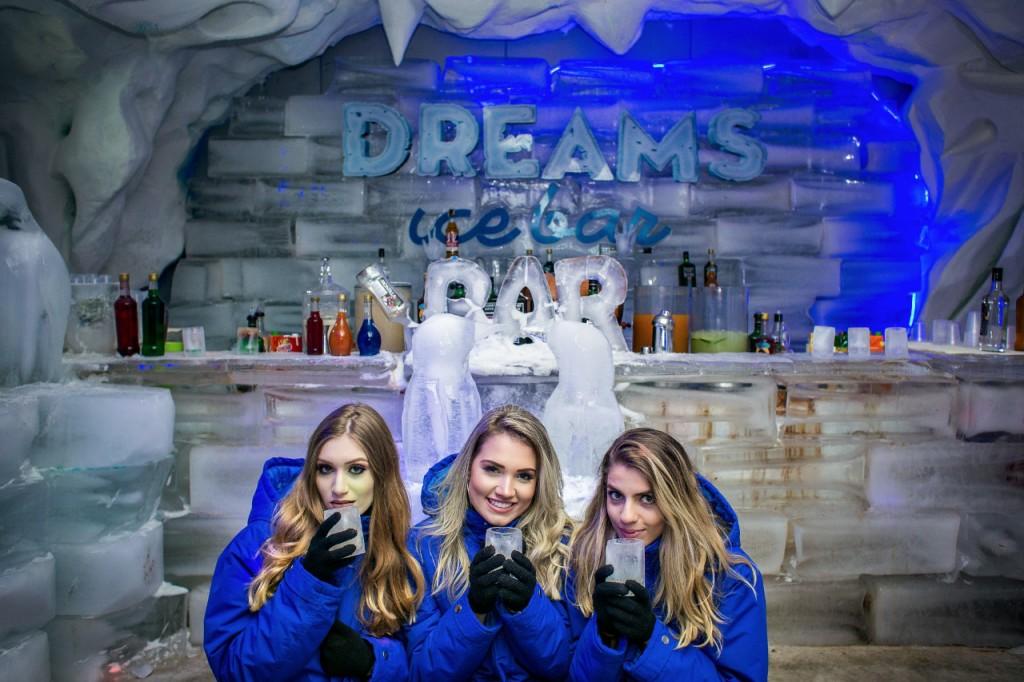 Foto: Dreams Ice Bar