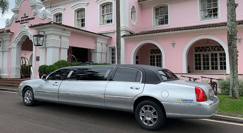limousine-foz-1