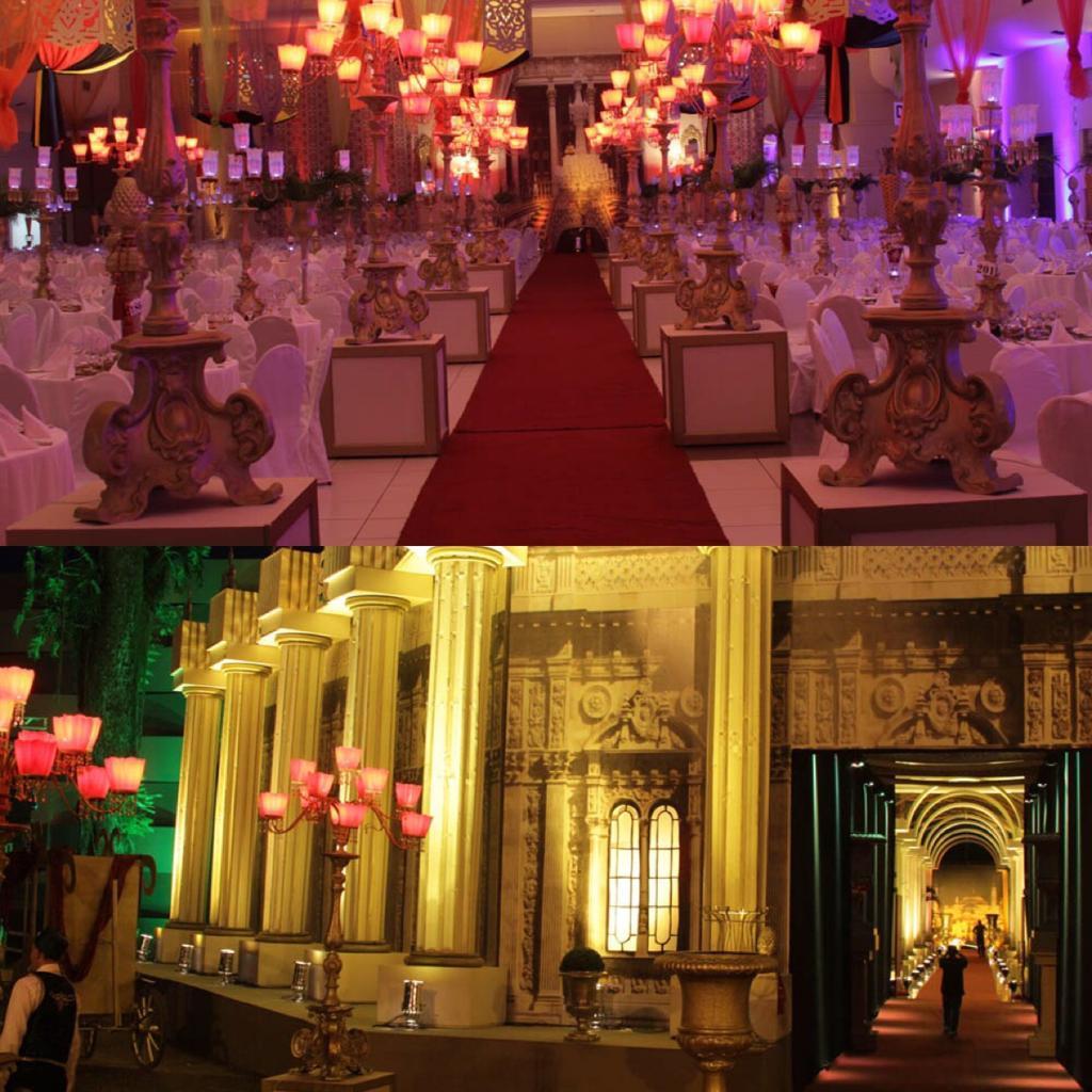 Réveillon Hotel Rafain Palace