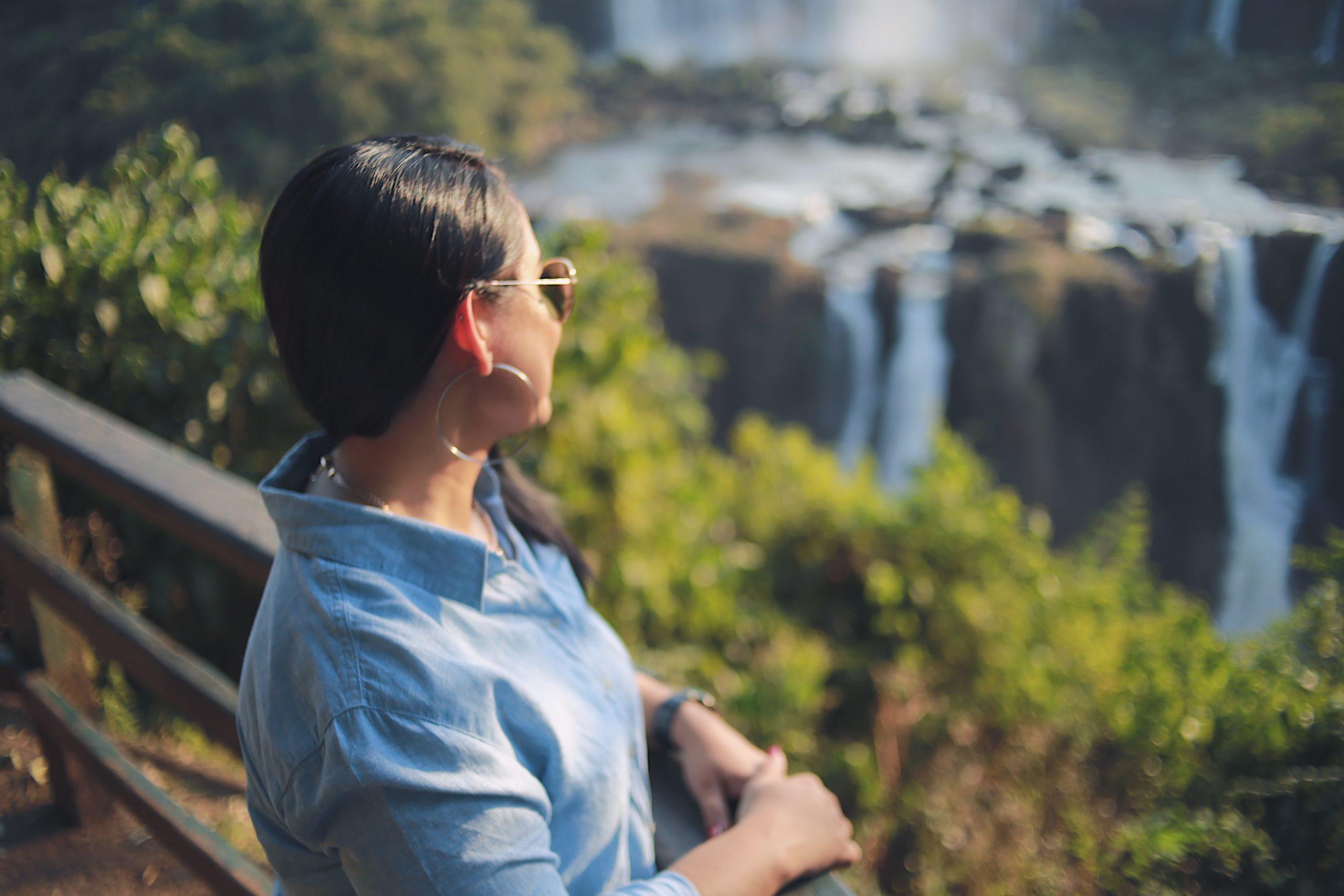clima em Foz do Iguaçu