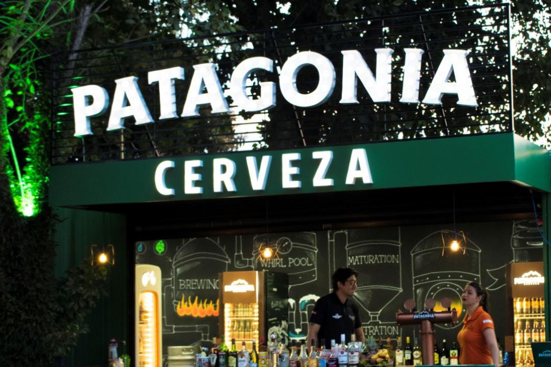 Espaço Paragonia em Barracão Happy Hour