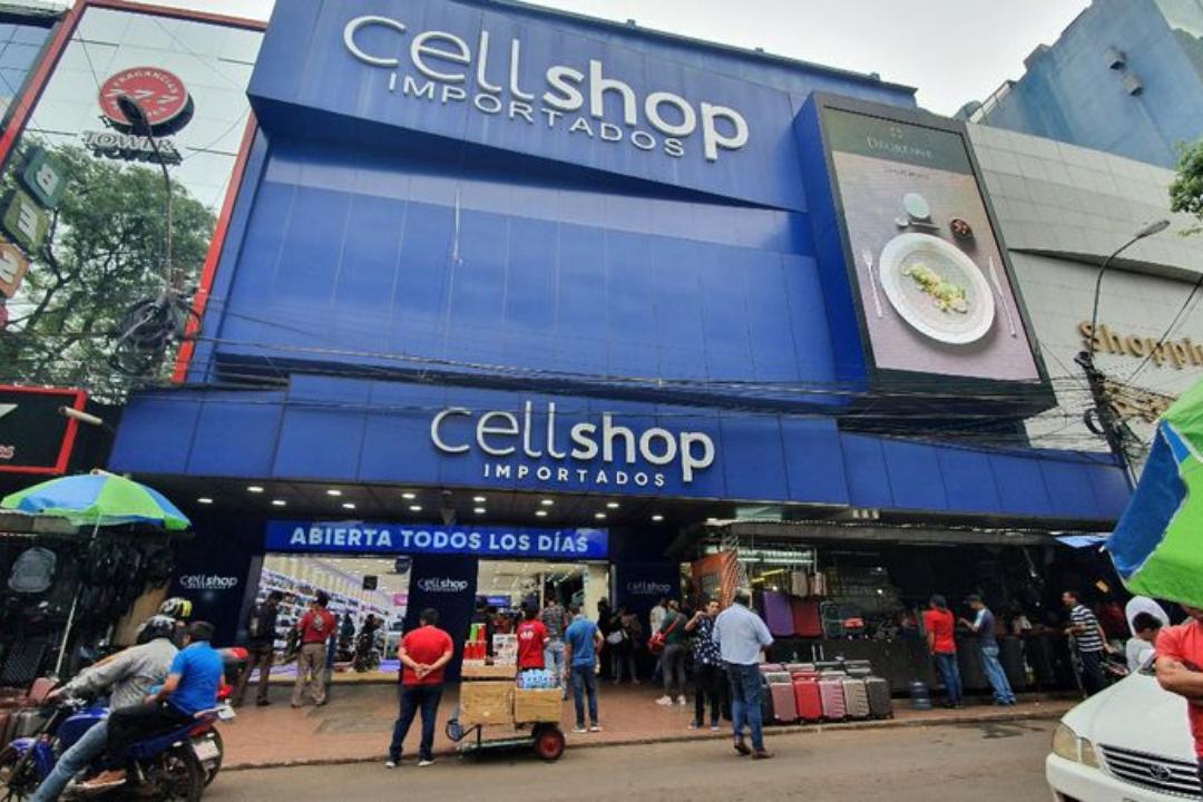 Roteiro para Compras no Paraguai